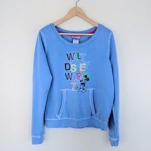 Walt Disney World 71 Crewneck Sweatshirt